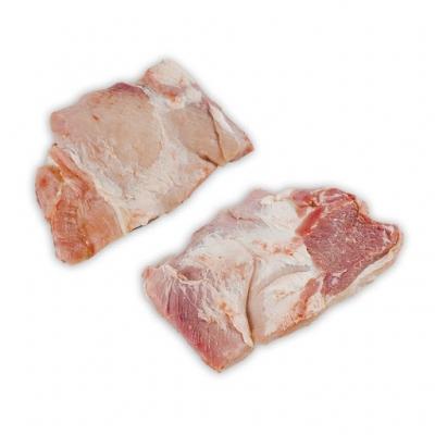Pork riblett meat
